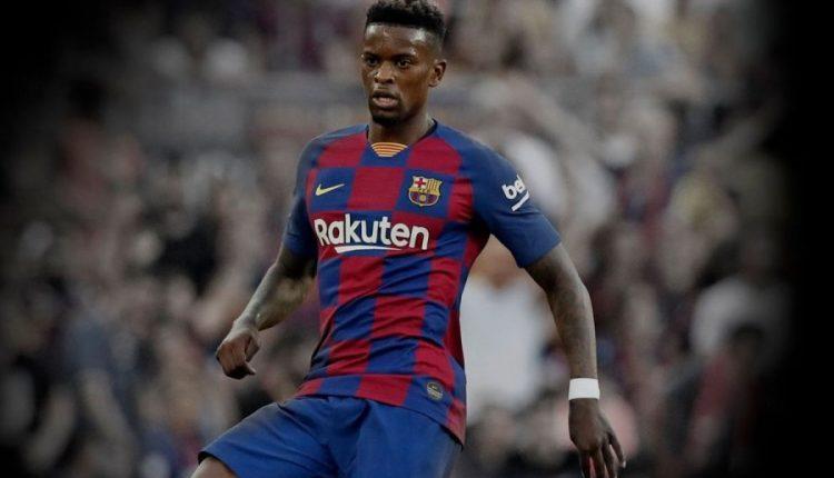 Pritet të largohet, Barcelona gjen zëvendësuesin e Nelson Semedo-s