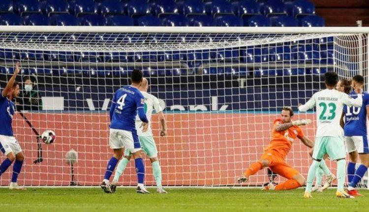 Dy humbje në dy ndeshje të luajtura në Bundesligë, klubi gjerman shkarkon trajnerin