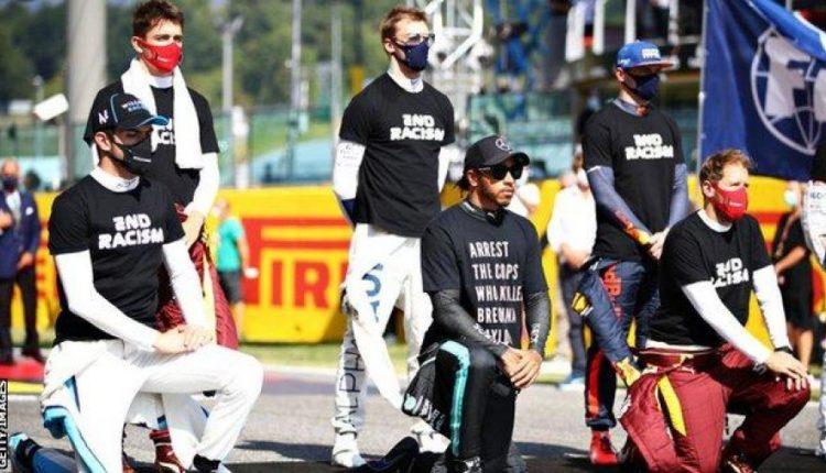 Lewis Hamilton në listën e 100 njerëzve më me ndikim në botë