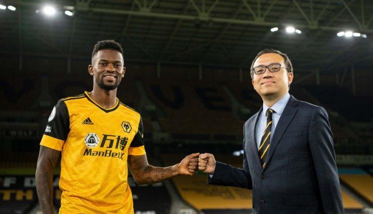 Barcelona e shet për 40 milionë euro, Nelson Semedo prezantohet te klubi i ri