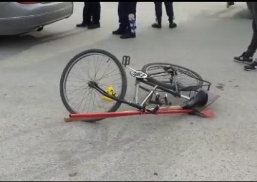Përplaset për vdekje biçiklisti në Durrës