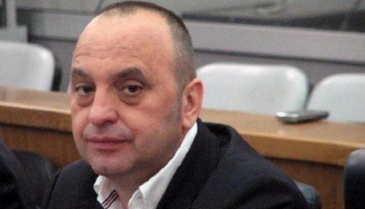 Boshkovski: Gjendem në Klinikën Infektive, ndjehem mirë