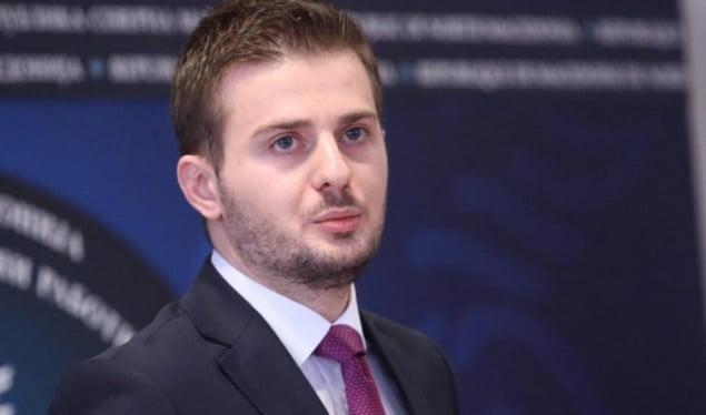 Cakaj ka lajme të mira nga takimi me kryeministrin Zaev