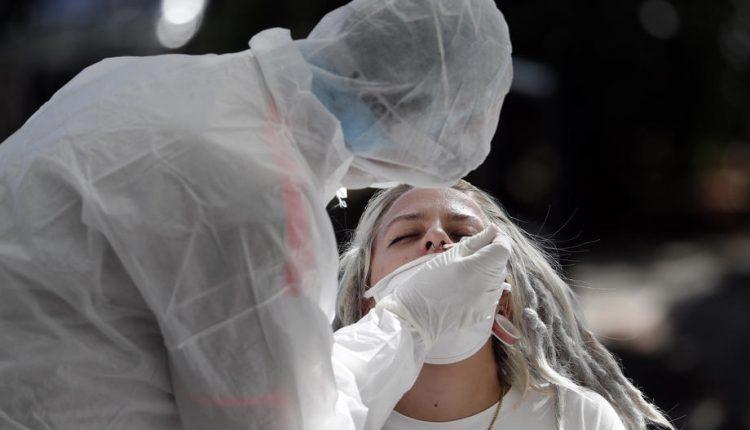 Regjistrohen 143 raste të reja të koronavirusit, 110 të shëruar dhe nëntë të vdekur