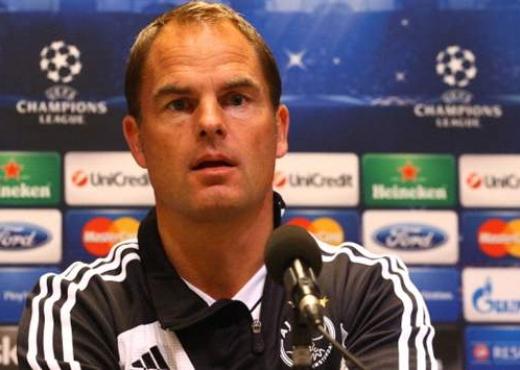 Zuri vendin e Koeman, De Boer beson se Holanda aktuale është më e mirë sesa ajo e 2010-ës