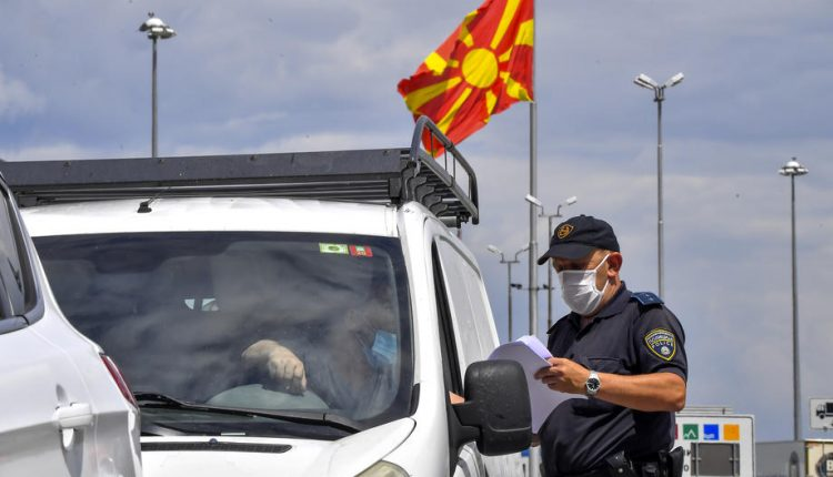 Për hapjen e kufijve do të merret vendim javën e ardhshme