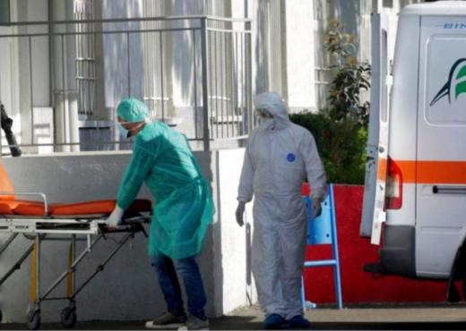 Zbardhen shifrat, kaq të infektuar me COVID-19 u shënuan sot në Shqipëri