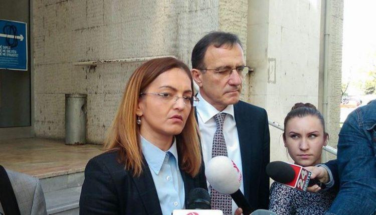 """Supremja konfirmoi dënimet për rastin """"Tanku"""", Jankullovska duhet të shkoj në burg!"""