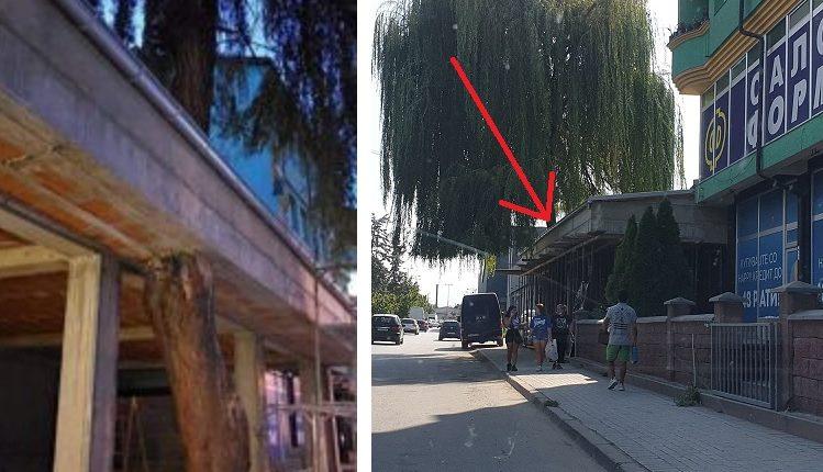 Tetovarët kërkojnë intervenim të inspektoratit si te Fontana në Shkup (FOTO)