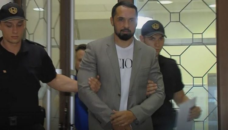 Zoran Milevski-Kiçeec më 12 tetor duhet të shkoj në burg