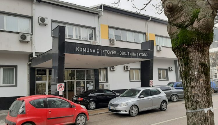 Tetova në vend të parë për nga transparenca aktive në rajonin e Pollogut