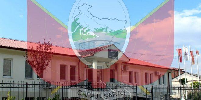 Komuna e Sarajit, kërkonë që procesi arsimor të zhvillohet me prani fizike të nxënësve
