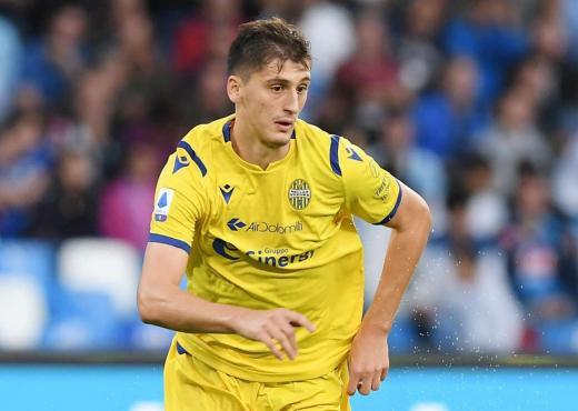 Pritej te Lazio, Kumbulla arrin marrëveshjen me klubin tjetër të kryeqytetit italian