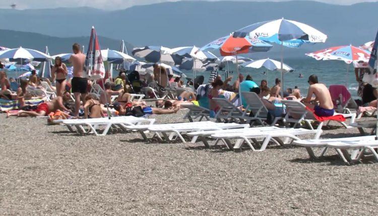 Covid-19 shkakton humbje të mëdha ekonomike në Strugë dhe Ohër (VIDEO)