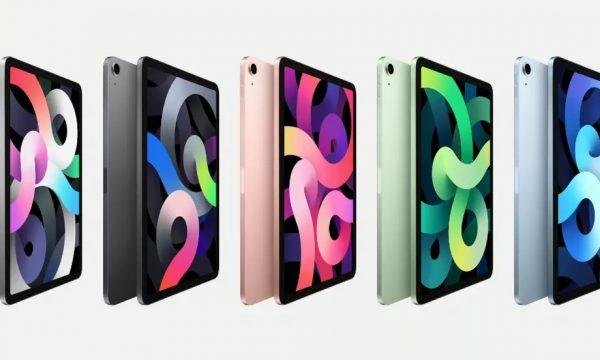 Apple prezanton iPad Air të ri, që duket si iPad Pro – kushton 599 dollarë