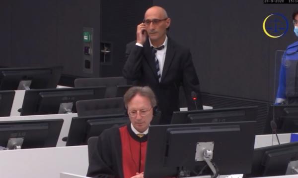 Përfundon seanca e parë e Tribunalit Special, Mustafa nuk pranoi të …