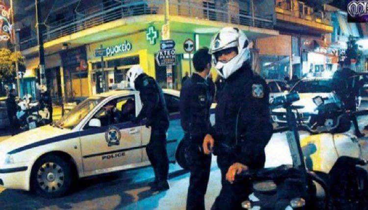 Athinë, plagoset me armë zjarri një shqiptar
