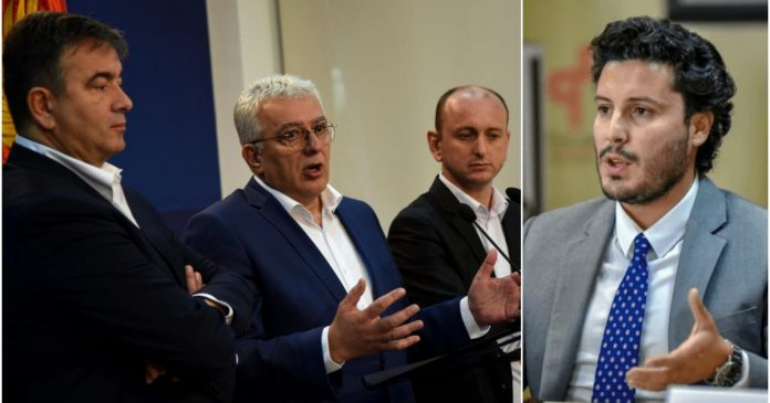 Serbët dalin kundër Dritan Abazoviqit/ Përçahet koalicioni fitues në Malin e Zi, mospajtime për kryeministrin
