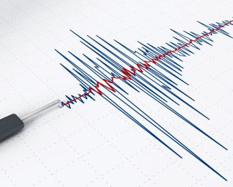 Tërmet në Greqi, ndjehet edhe në pjesët juglindore të vendit