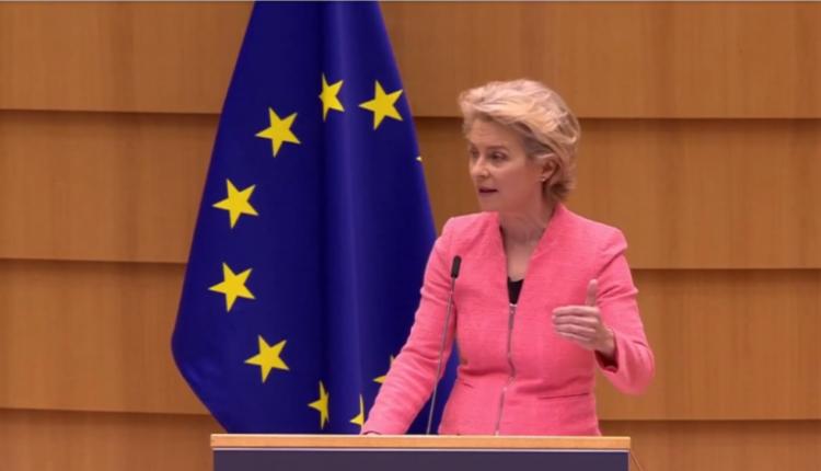 Komisioni Europian paralajmëron ndihmë ekonomike për vendet e Ballkanit Perëndimor