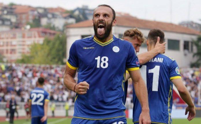 Vedat Muriqi i gatshëm për ndeshjen kundër Maqedonisë së Veriut