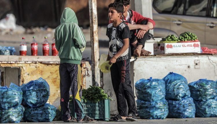 Kërkesa për mjete të dezinfektimit paraqet kërcënim për punë të detyrueshme dhe të fëmijëve