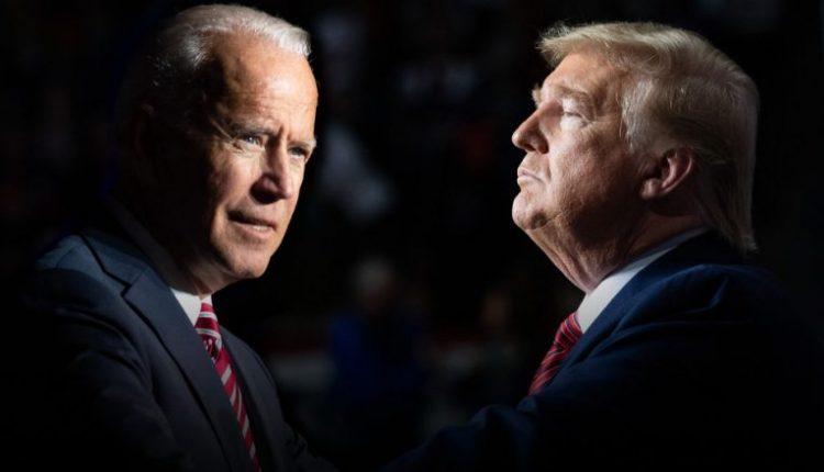 Biden thotë se Trumpi mund të rizgjidhet president i SHBA-së