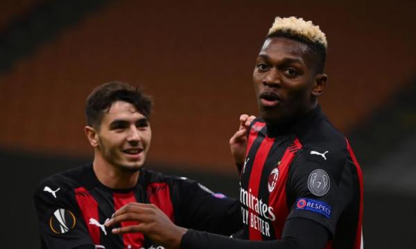Vazhdon superforma e Milanit, deklason Spartën