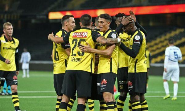 Tirana e pafuqishme kundër Young Boys, eliminohet nga Europa Liga