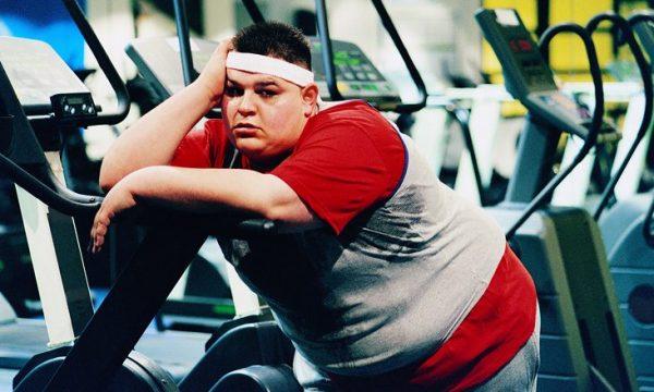 Fitnesi te personat e shëndoshë nuk parandalon vdekjen e hershme