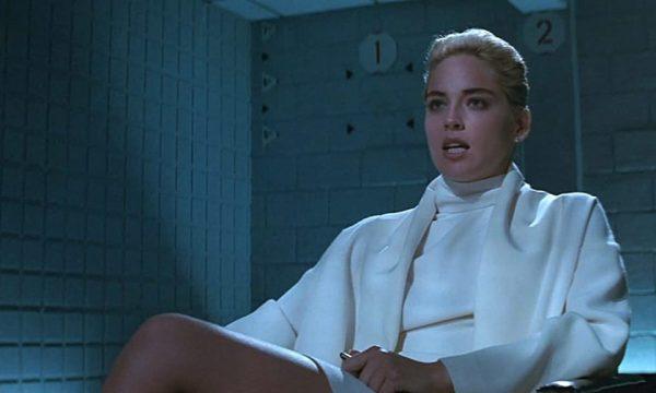 """Sharon Stone tregon se çfarë bëri për të fituar rolin në """"Basic Instinct"""""""