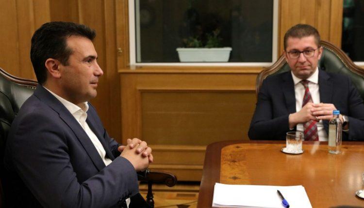 Zaev e refuzoi kërkesën e Mickoskit për takim liderësh