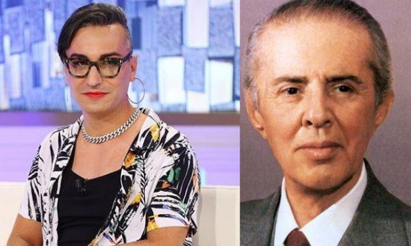 Biznesmeni shqiptar: Po të ishte gjallë, Enver Hoxha do të bënte dashuri me mua