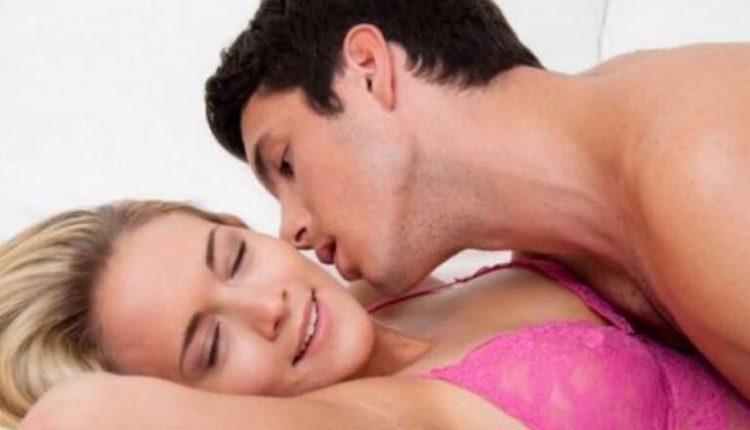 12 gjërat të cilat meshkujt vdesin për të pyetur femrat rreth seksit