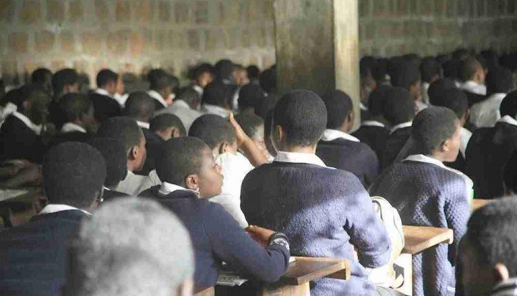 Vriten pesë fëmijë brenda një shkolle në Cameroon