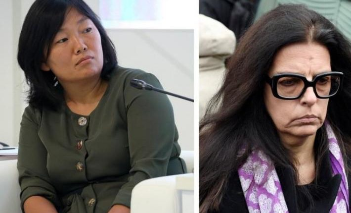 Këto janë gratë më të pasura në botë dhe nuk i kushtojnë aspak rëndësi bukurisë (FOTO LAJM)