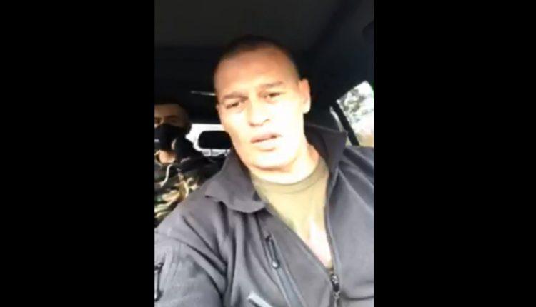 Ridvan Tahiri tregon si e gjetën Egzona Feratin në Skenderaj (VIDEO)