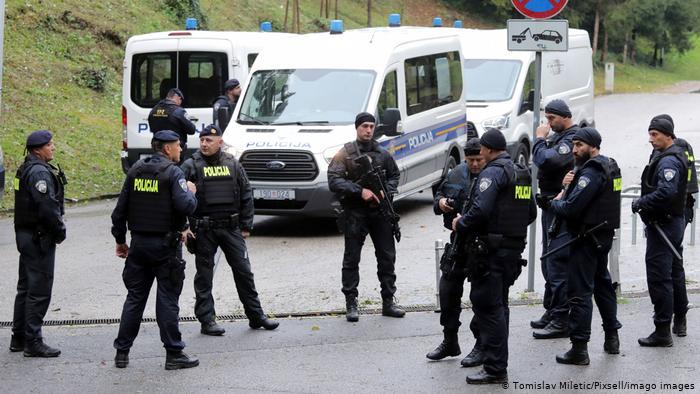 Kroaci: Sulmohet kryeministri?!