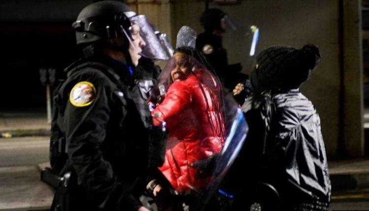 Filadelfia përfshihet nga protestat, pas të shtënave fatale të policisë