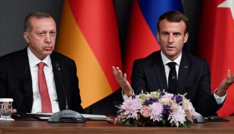 Erdogan thirrje turqve: Mos blini produkte franceze