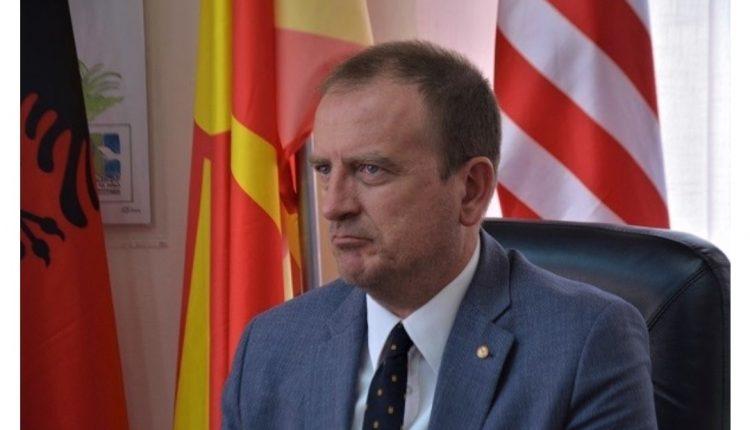 Taravari dëshiron koalicion me VMRO- DPMNE-në