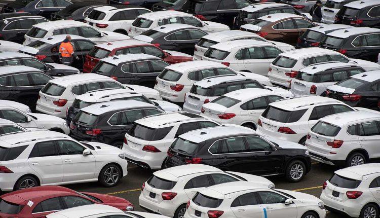 Tregu i automjeteve në BE në rënie me 25% në periudhën janar-shtator