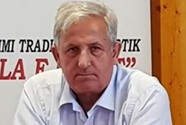 Vdes gazetari Ramadan Musliu – Tetova Sot