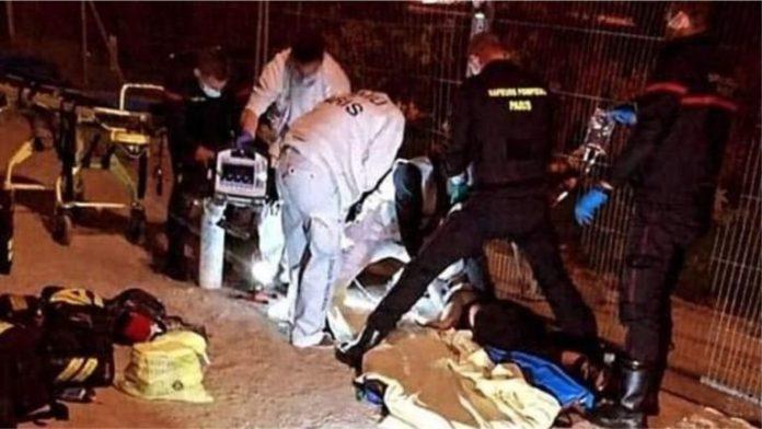 Paris/ Sulmohen me thikë dy gra myslimane