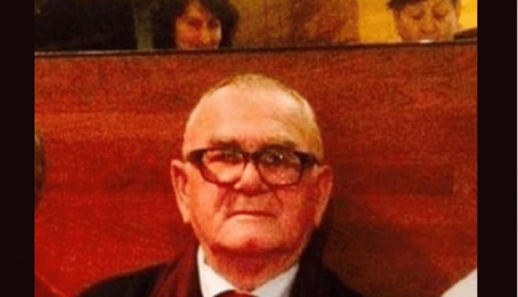 Lajm i trishtë për klubin shqiptar, ndahet nga jeta ish-trajneri