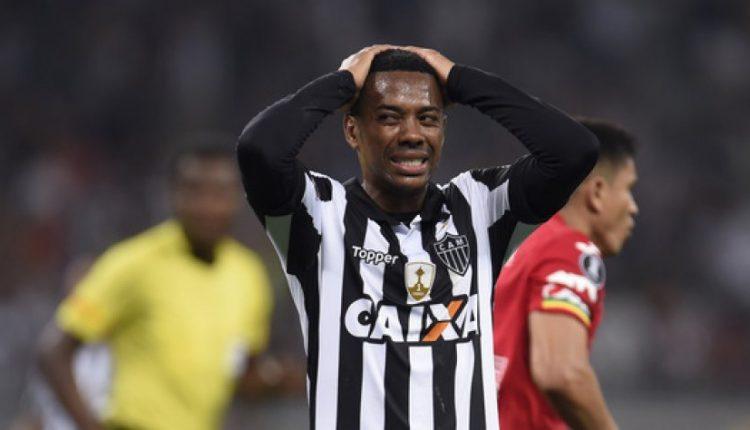 Firmosi për 230 euro në muaj, Santos pezullon kontratën e Robinho