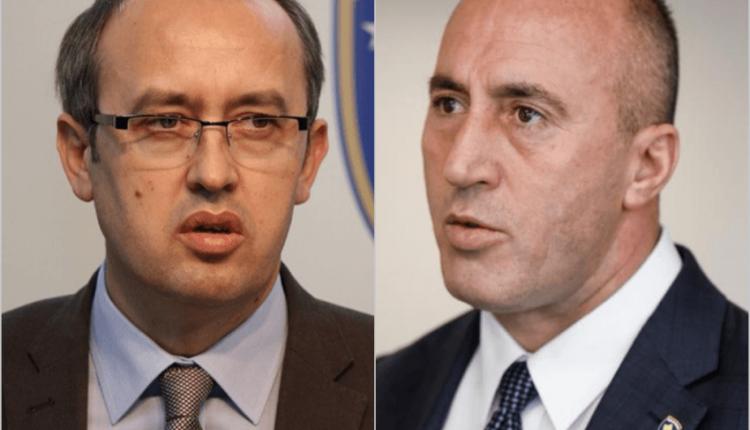 Haradinaj reagon pas Hotit: Sa herë Kushtetuta e zbatua për një parti, doli e gabuar