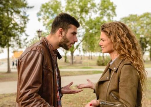 Një burrë është më i shëndetshëm në një martesë në të cilën gruaja e tij ankohet