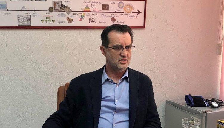 Ferid Agani: Me apo pa vetëdije ambasadori Gashi ka lënduar ndjenjat e myslimanëve