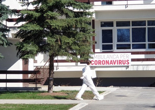 Regjistrohen 148 raste të reja me COVID-19 në Kosovë